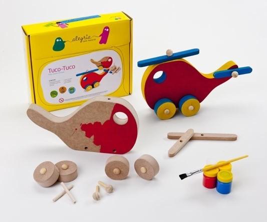 brinquedos diferentes - dicas pais e