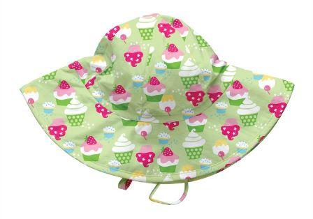 Chapéu de Sol Infantil