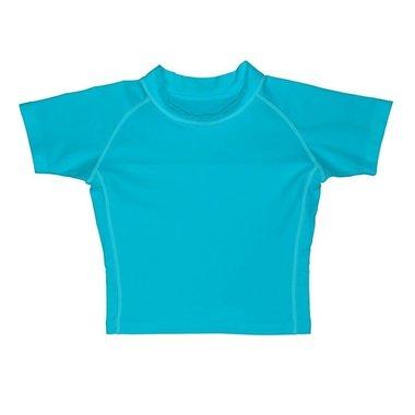 Blusa Infantil com Fator de Proteção Solar 50+