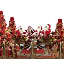 Shopping da Gávea apresenta o Natal – A Ceia de Noel