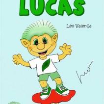 Preocupação com o Meio Ambiente – Almanaque Ecológico do Lucas