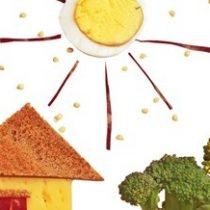 Alguns cuidados na alimentação do seu filho