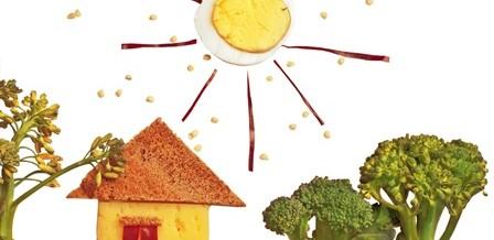 Alimentação Infantil - Dicas Pais e Filhos