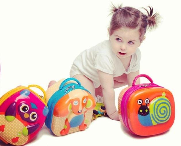 Lancheira Infantil – Oops