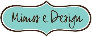 logo mimos design - Dicas Pais e Filhos