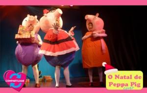 O Natal de Peppa Pig
