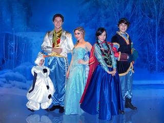 Uma Aventura na Neve – O Musical