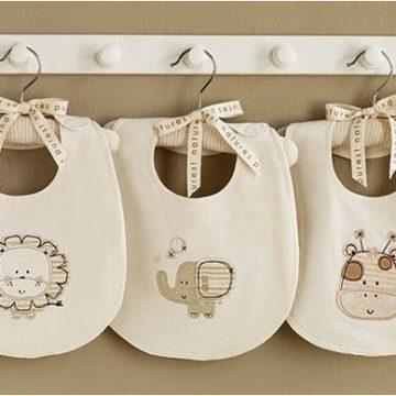 Ideias de presentes para recém-nascidos