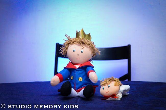 Imagem: Studio Memory Kids