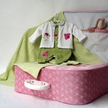 Saiba tudo o que levar para a maternidade