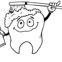 Higiene bucal dos bebês