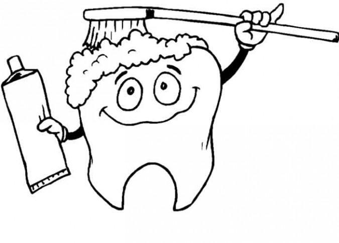 higiene bucal dos bebês - dicas pais e filhos