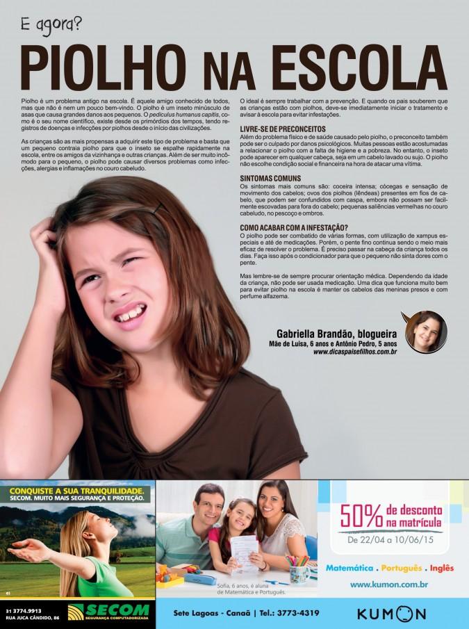 Revista Travessura