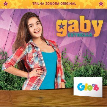 Gloob e Som Livre lançam álbum da novelinha Gaby Estrella