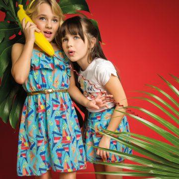 O Mundo Mágico da Alakazoo – Moda Infantil!