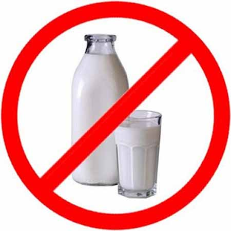 Intolerância a lactose ou alergia a proteína do leito: é tudo igual?