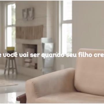 Dia das Mães: Vídeo Nestlé