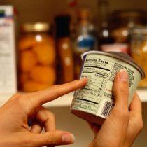 A importância da tabela nutricional