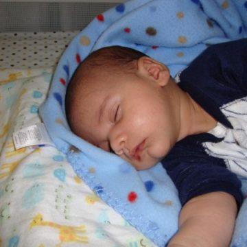 Quantas horas o meu filho precisa dormir por dia?