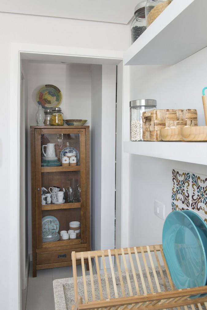 Como resolver a falta de espaço e organizar?