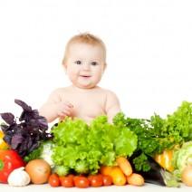 Dicas para introdução dos alimentos