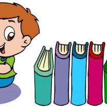 Como Escolher Bons Livros Para Crianças