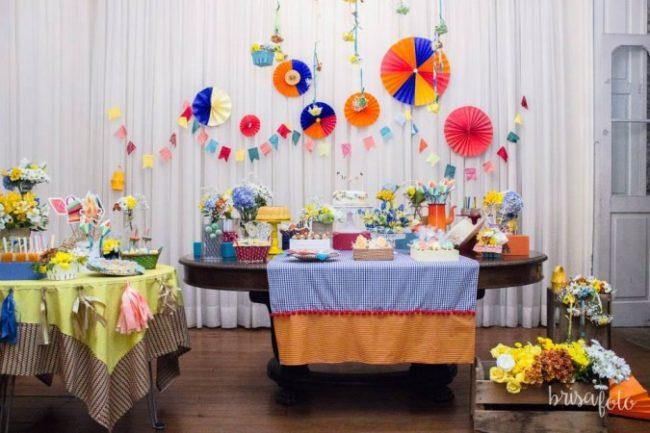 Imagem: Festa das Comadres
