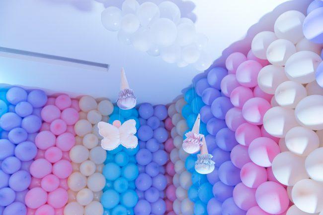 Festa Infantil: Mundo da Lua