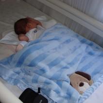 10 regras de etiqueta fundamentais para visitar um recém-nascido