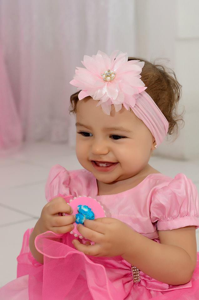 Festa Infantil: Bailarina
