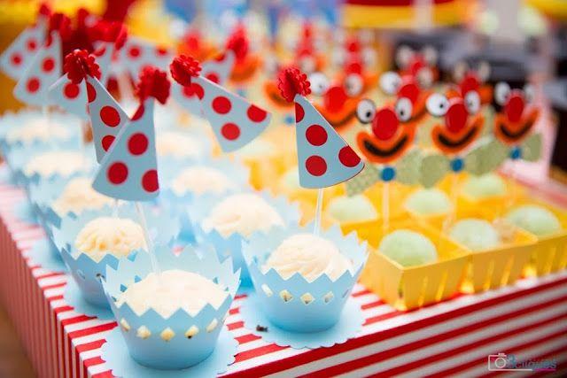Festas Infantis sem Personagem