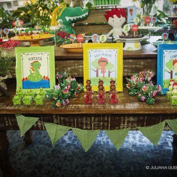 Festa Infantil: Folclore
