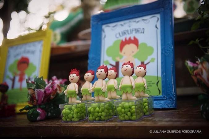 Festa Infantil: Folclore-1