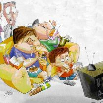 Saiba como evitar a obesidade infantil