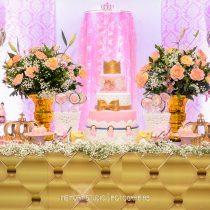 Festa Infantil: Baile Real da Princesa