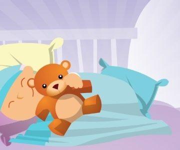 A Hora de Dormir Sozinho