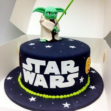 Festa de Star Wars: Ideias Inspiradoras