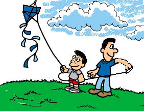 Dicas para pais e filhos se divertirem nas férias