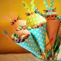 Ideias Criativas e decoração de Páscoa