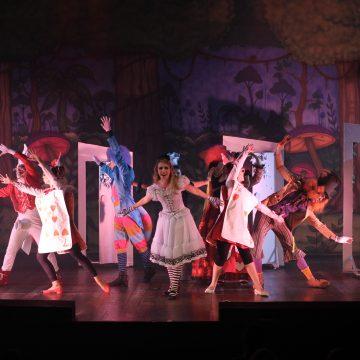 Teatro: Um chá para Alice – O Musical