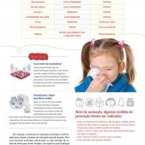 Orientações H1N1 Gripe