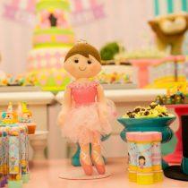 Festa Infantil: Circo Girl da Gabi