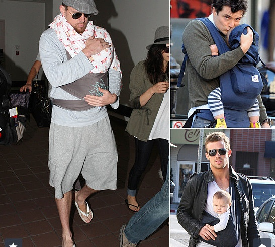 Baby-Wearing_Celebrity_Dads___POPSUGAR_Moms