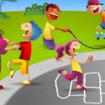 Para recordar: cinco brincadeiras tradicionais que marcaram gerações