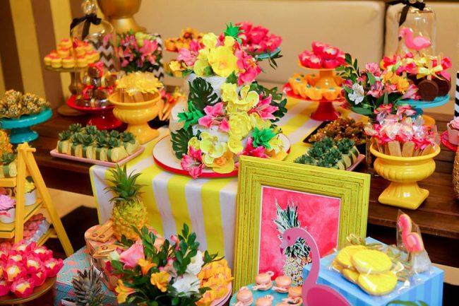 Festa Infantil: 3.0 da Fran Sartor