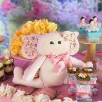 Festa Infantil: O Jardim de Lorena