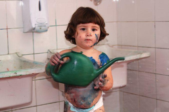 Criatividade: Como estimular a das crianças. 10 dicas Imperdíveis