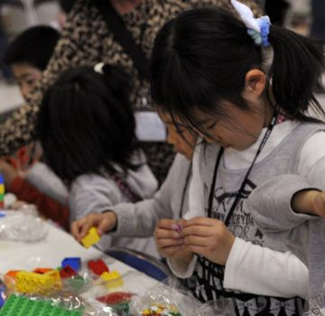 Crianças no Japão: os prós e contras de uma educação rigorosa