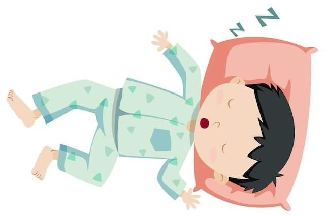 Sono da criança: saiba por que dormir bem é fundamental para o crescimento infantil