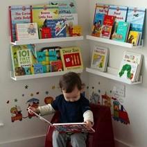 Transição do quarto infantil – Como lidar com as mudanças